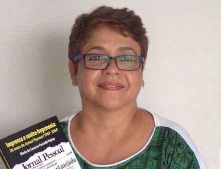Professora de Comunicação da UFRN é eleita a melhor do Nordeste em premiação nacional