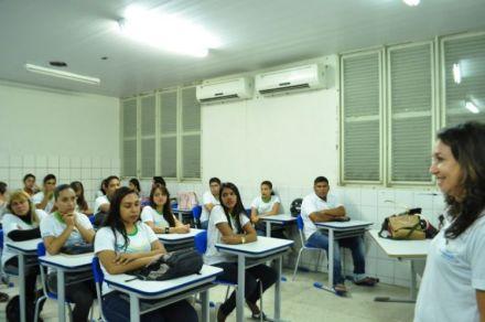 Inscrições em cursos do Pronatec seguem abertas até o dia 30 de novembro