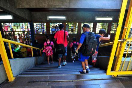 Ensino religioso trava Base Nacional Comum Curricular