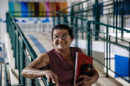 Florianópolis é a capital com o menor índice de analfabetismo