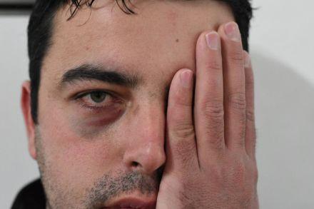 Escola de Curitibanos estuda medidas após agressão de aluno a professor