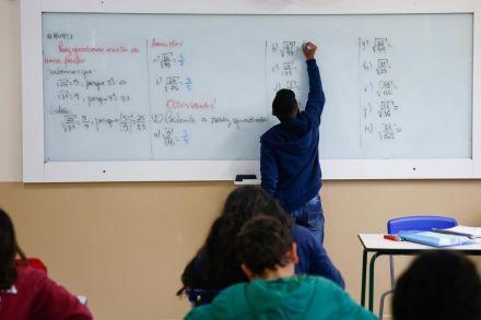 Ideb 2017: veja a nota das escolas em Santa Catarina