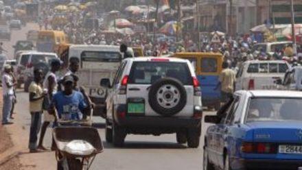 Perspectivas e Desafios da Guiné-Bissau