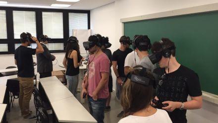 Teletransportando nossos alunos: O uso da Realidade Virtual em sala de aula.