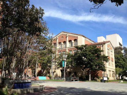 Bolsas para MBA na Universidade do Sul da Califórnia, USC