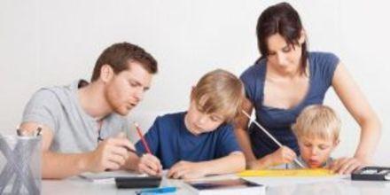 Como os pais podem auxiliar na Educação Bilíngue
