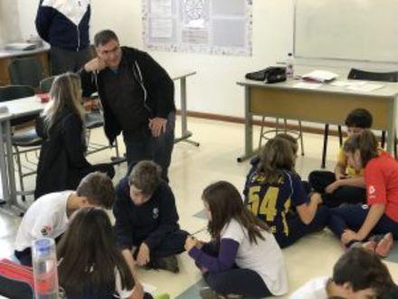Das salas de aulas de Stanford para o Brasil