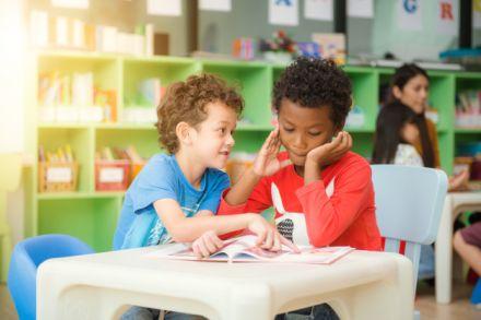 Como está o Programa Mais Alfabetização?