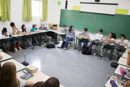 O papel da escola na formação dos jovens (e de seus projetos de vida).