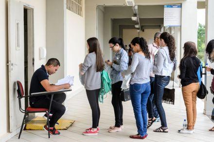 Unesp divulga cursos mais concorridos no vestibular 2018; medicina lidera