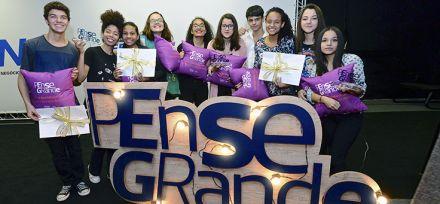 Estudantes de ETECSs criam projetos inovadores de empreendedorismo social em São Paulo