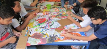 Cultura Maker: escolas põem a mão na massa com poucos recursos