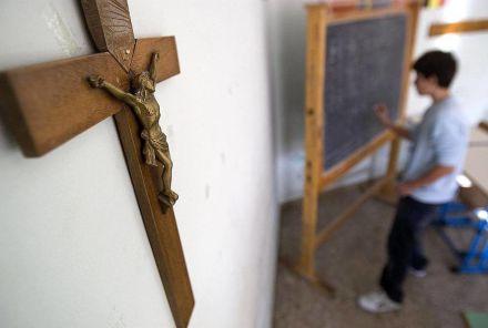 Base Curricular inclui temas como gênero e sexualidade em área de ensino religioso