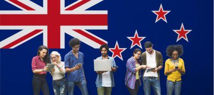 Já pensou em fazer uma pós na Nova Zelândia?
