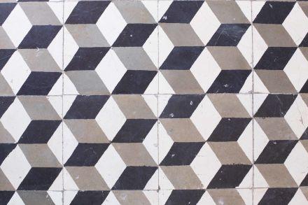 Cobogós e azulejos: designer mapeia afetivamente a arquitetura de Olinda