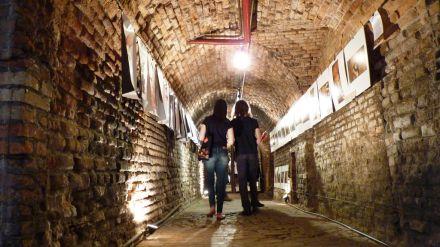 O subterrâneo de São Paulo: conheça 9 lugares abertos à visitação