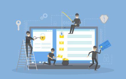 Estudantes colocam dados em risco ao burlar filtros de segurança da internet nas escolas