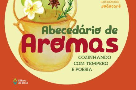Abecedário de aromas