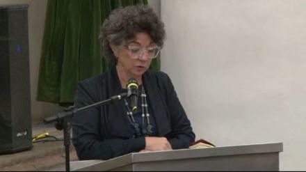 Em audiência pública, Tereza Perez fala da implementação da Base e pede revisão dos conceitos de alfabetização na terceira versão