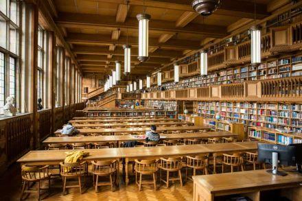 Bolsas integrais de pós-graduação na Bélgica, na KU Leuven