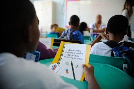 Professores sem qualificação fazem parte da realidade educacional brasileira