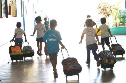 Ao priorizar ensino superior, sistema educacional brasileiro abandona educação infantil