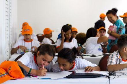 Quem são e quanto gastam as fundações privadas que investem na educação
