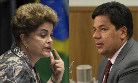 Curso sobre 'golpe de 2016' provoca bate boca entre Dilma e ministro da Educação