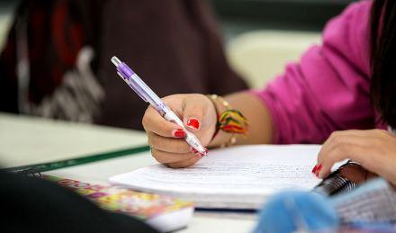 Desempenho em escolas com educação integral em SC é maior do que nas de turno único