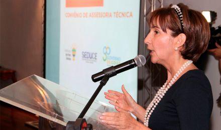 Nova parceria entre Instituto Ayrton Senna e Estado de Goiás viabilizará assessoria técnica à rede de ensino