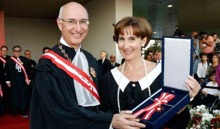 Instituto Ayrton Senna recebe a Ordem do Mérito Judiciário do Trabalho