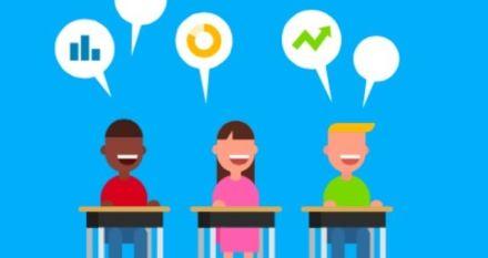Duolingo cria aplicativo para uso em escolas