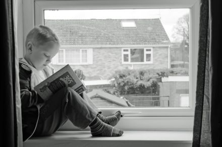 Escrever para crianças