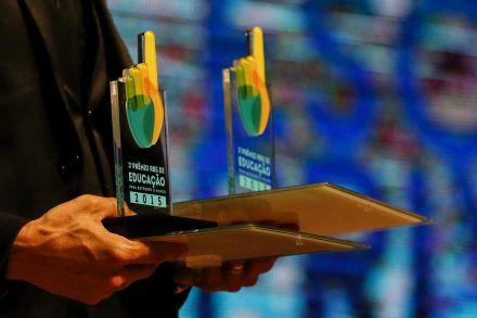 Votação para escolher vencedores do Prêmio RBS de Educação está aberta