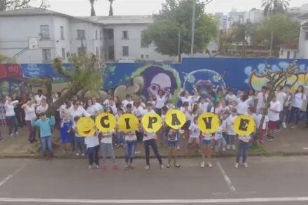 Concurso de vídeos mobiliza escolas públicas do RS contra a violência