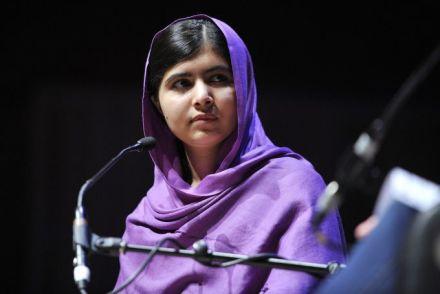 Malala vem ao Brasil, um país que segue matando estudantes