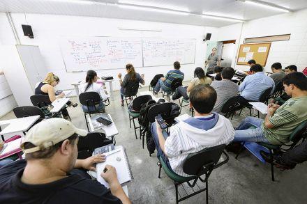 MEC divulga resultado do Enem em momento de teste para o ensino superior