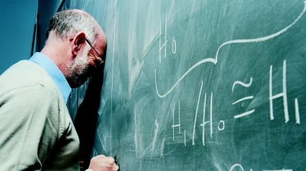 Professores e o futuro da educação