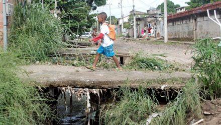 Brasil fica estagnado no IDH, atrás da Argentina e da Venezuela