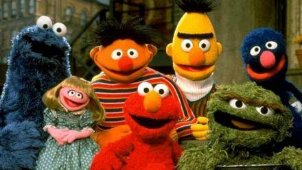 'Sesame Street' comemora 50 anos