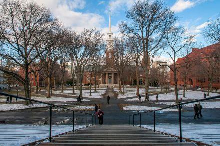 O que prediz sucesso na universidade?