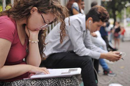 Entidades estudantis pedem ao MPF auditoria nas notas do Enem