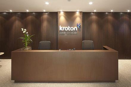 Kroton pede abertura de capital da holding Saber