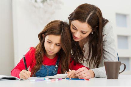 Chegaram as provas finais: como ajudar seu filho a se preparar?