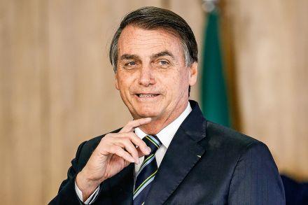 Bolsonaro e educadores em sintonia