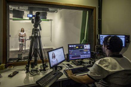 Youtube vira aliado nos estudos para o vestibular