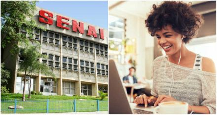 Senai oferece curso online grátis sobre a evolução da indústria
