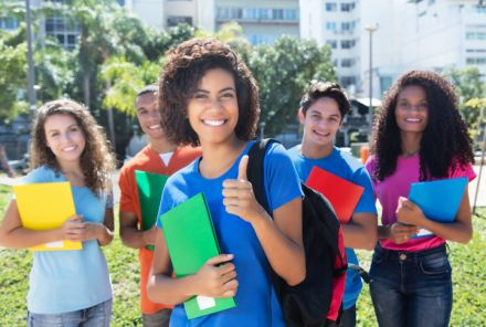 Instituto oferece 250 bolsas para jovens talentos da rede pública