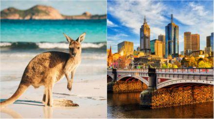 Site de comparação reúne as opções de cursos na Austrália