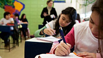 Um Compromisso pela Educação Básica